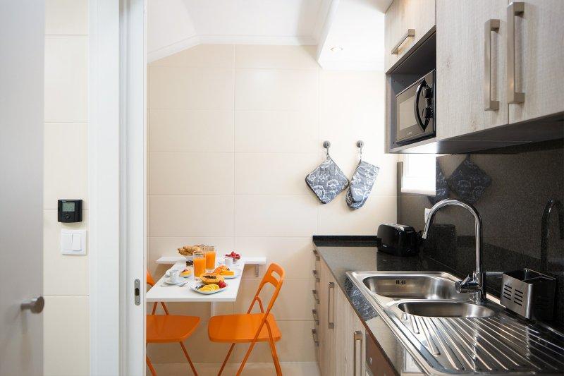 Appartement T1 rénové de 45 m² - Santa Maria Maior / Mouraria | BVP-TD-864 | 14 | Bien vivre au Portugal