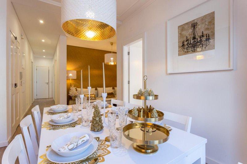 Appartement T4 de 110 m² - Arroios / Anjos | BVP-KI-865 | 1 | Bien vivre au Portugal