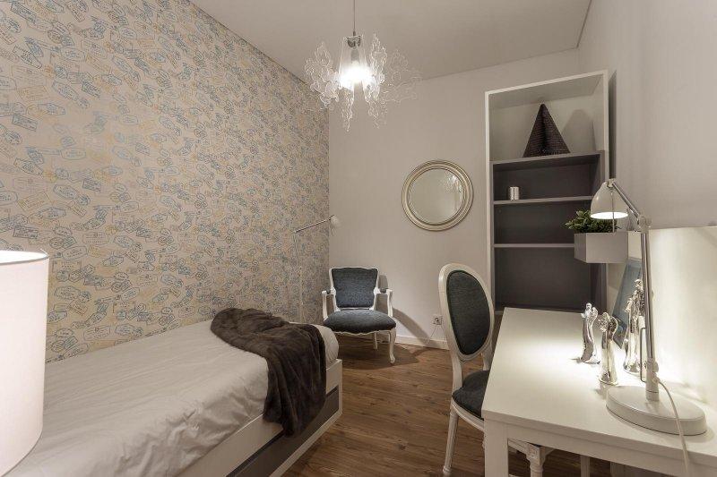 Appartement T4 de 110 m² - Arroios / Anjos | BVP-KI-865 | 16 | Bien vivre au Portugal