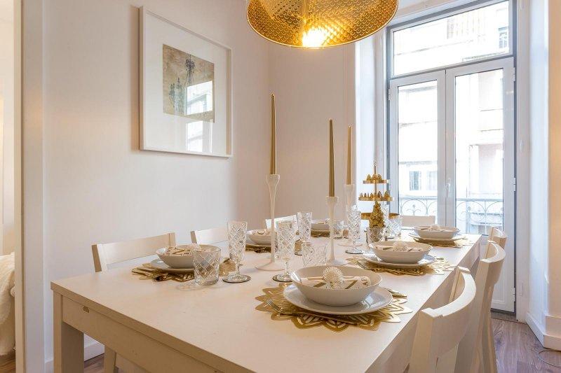 Appartement T4 de 110 m² - Arroios / Anjos | BVP-KI-865 | 3 | Bien vivre au Portugal