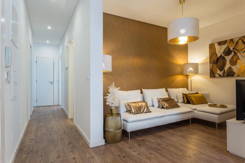 Appartement T4 de 110 m² - Arroios / Anjos | BVP-KI-865 | 4 | Bien vivre au Portugal