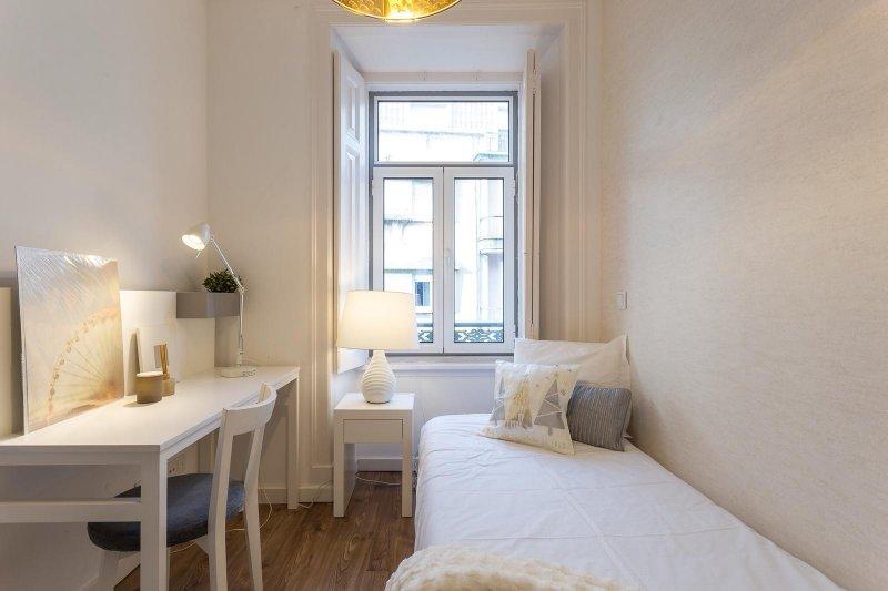 Appartement T4 de 110 m² - Arroios / Anjos | BVP-KI-865 | 23 | Bien vivre au Portugal
