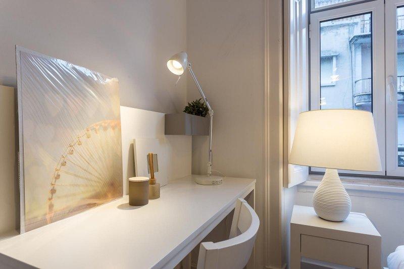 Appartement T4 de 110 m² - Arroios / Anjos | BVP-KI-865 | 24 | Bien vivre au Portugal