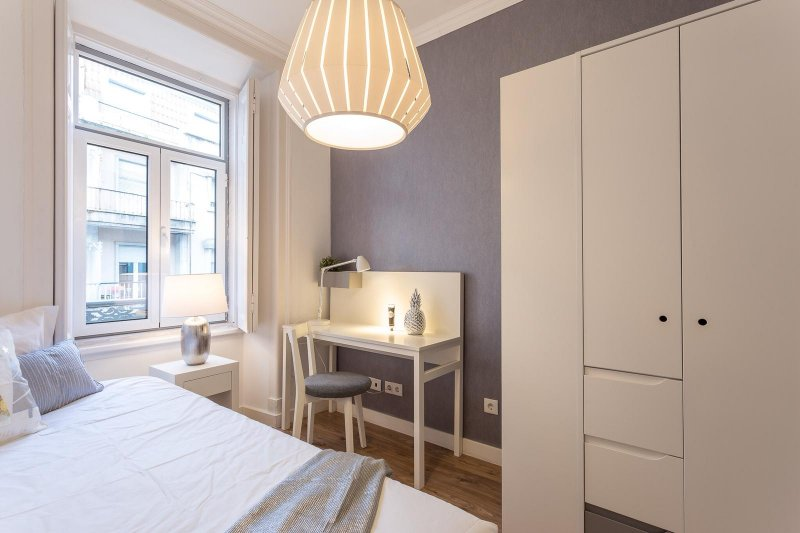 Appartement T4 de 110 m² - Arroios / Anjos | BVP-KI-865 | 28 | Bien vivre au Portugal