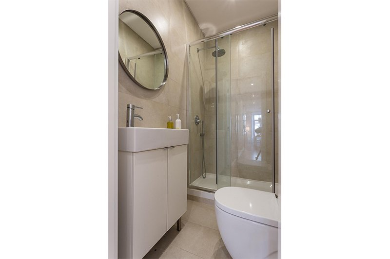 Appartement T4 de 110 m² - Arroios / Anjos | BVP-KI-865 | 26 | Bien vivre au Portugal