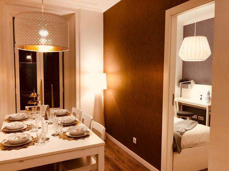 Appartement T4 de 110 m² - Arroios / Anjos | BVP-KI-865 | 32 | Bien vivre au Portugal