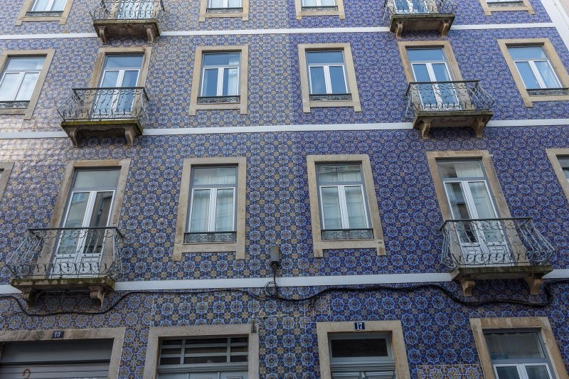 Appartement T4 de 110 m² - Arroios / Anjos | BVP-KI-865 | 36 | Bien vivre au Portugal