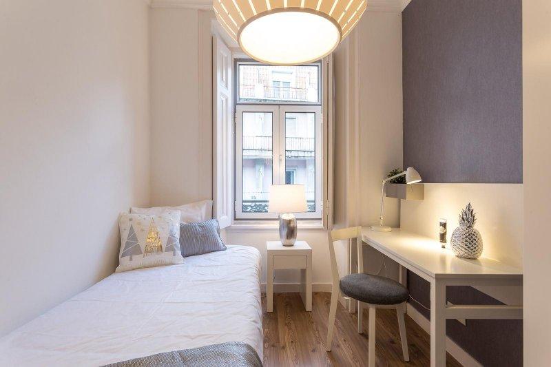 Appartement T4 de 110 m² - Arroios / Anjos | BVP-KI-865 | 7 | Bien vivre au Portugal