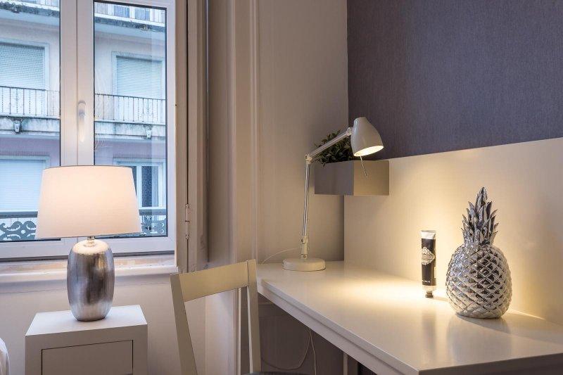 Appartement T4 de 110 m² - Arroios / Anjos | BVP-KI-865 | 8 | Bien vivre au Portugal