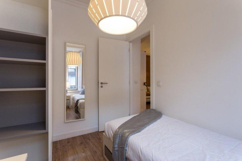 Appartement T4 de 110 m² - Arroios / Anjos | BVP-KI-865 | 9 | Bien vivre au Portugal