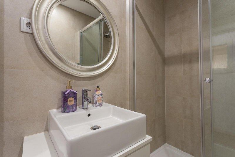 Appartement T4 de 110 m² - Arroios / Anjos | BVP-KI-865 | 11 | Bien vivre au Portugal