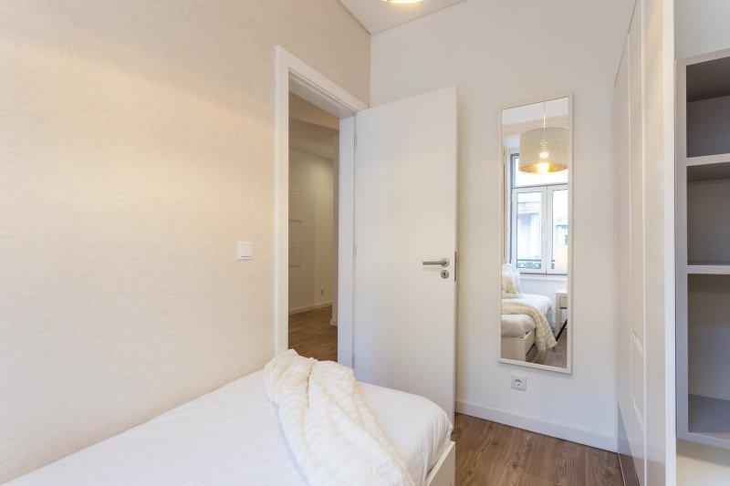 Appartement T4 de 110 m² - Arroios / Anjos | BVP-KI-865 | 12 | Bien vivre au Portugal