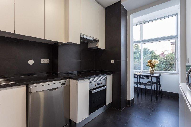 Appartement T4 de 110 m² - Arroios / Anjos | BVP-KI-865 | 13 | Bien vivre au Portugal