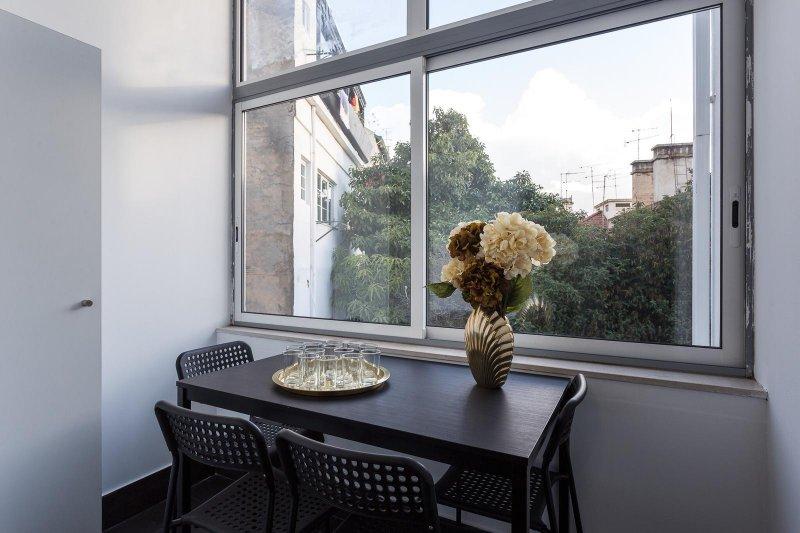 Appartement T4 de 110 m² - Arroios / Anjos | BVP-KI-865 | 14 | Bien vivre au Portugal