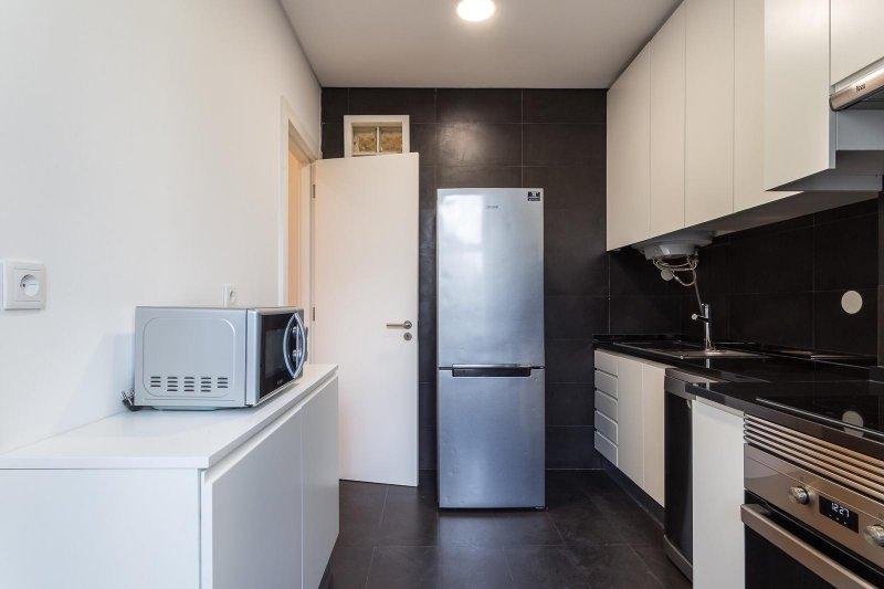 Appartement T4 de 110 m² - Arroios / Anjos | BVP-KI-865 | 15 | Bien vivre au Portugal