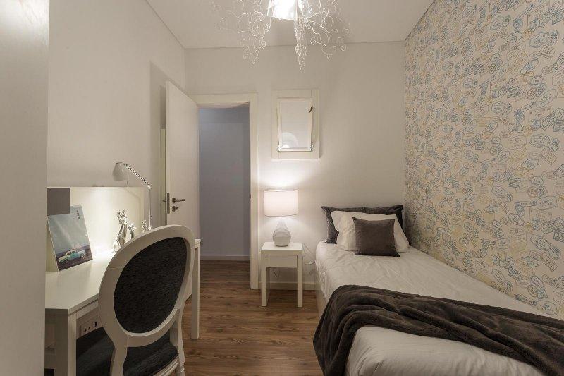 Appartement T4 de 110 m² - Arroios / Anjos | BVP-KI-865 | 17 | Bien vivre au Portugal