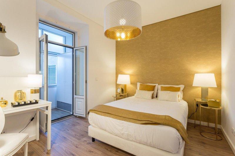 Appartement T4 de 110 m² - Arroios / Anjos | BVP-KI-865 | 18 | Bien vivre au Portugal