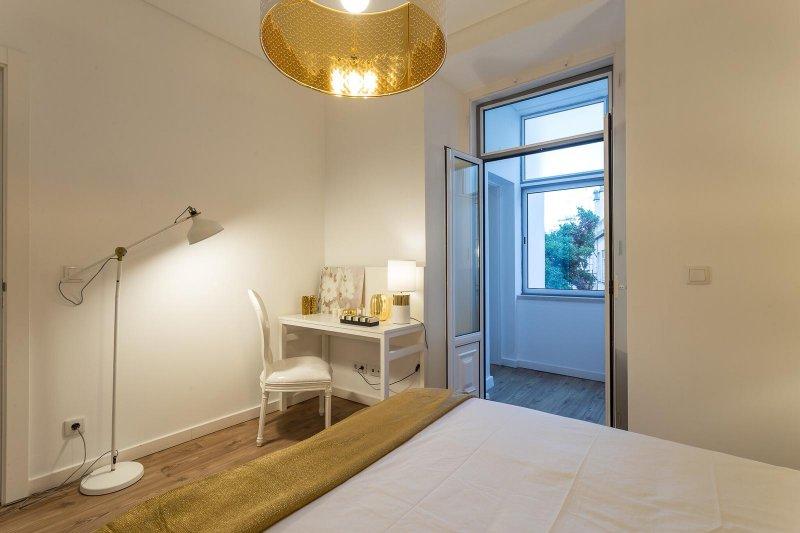 Appartement T4 de 110 m² - Arroios / Anjos | BVP-KI-865 | 21 | Bien vivre au Portugal