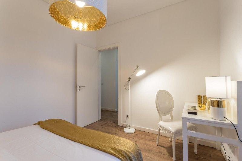 Appartement T4 de 110 m² - Arroios / Anjos | BVP-KI-865 | 22 | Bien vivre au Portugal