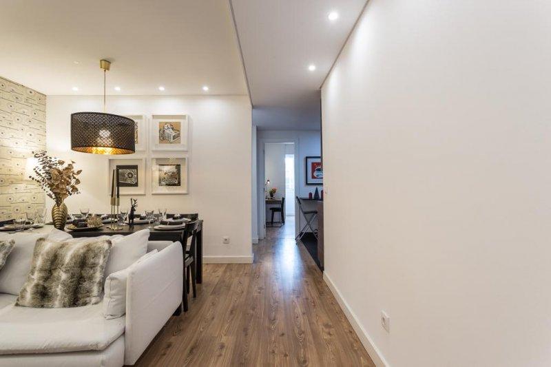 Appartement de 100 m² - Arroios | BVP-KI-866 | 1 | Bien vivre au Portugal