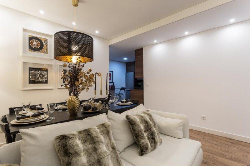 Appartement de 100 m² - Arroios | BVP-KI-866 | 2 | Bien vivre au Portugal