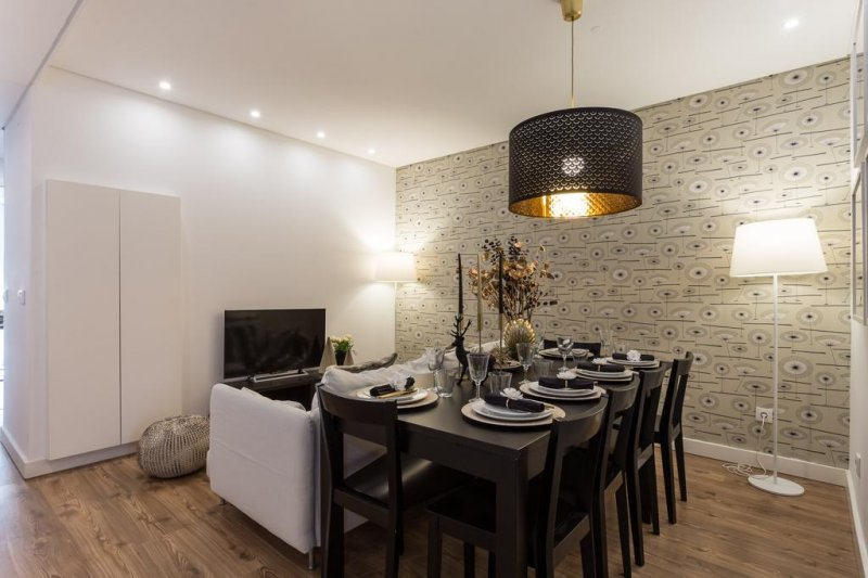 Appartement de 100 m² - Arroios | BVP-KI-866 | 3 | Bien vivre au Portugal