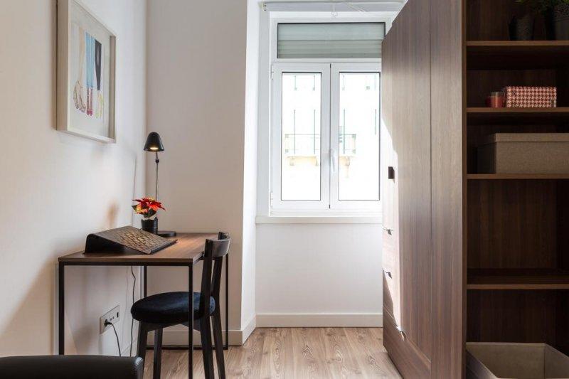 Appartement de 100 m² - Arroios | BVP-KI-866 | 16 | Bien vivre au Portugal