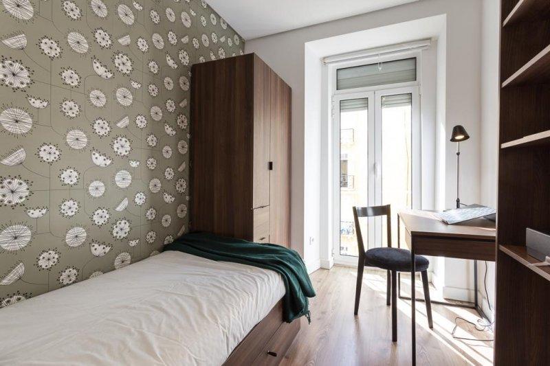 Appartement de 100 m² - Arroios | BVP-KI-866 | 17 | Bien vivre au Portugal