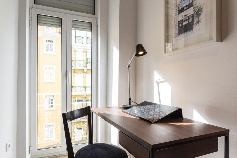Appartement de 100 m² - Arroios | BVP-KI-866 | 18 | Bien vivre au Portugal