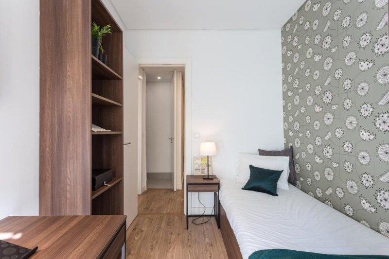 Appartement de 100 m² - Arroios | BVP-KI-866 | 19 | Bien vivre au Portugal