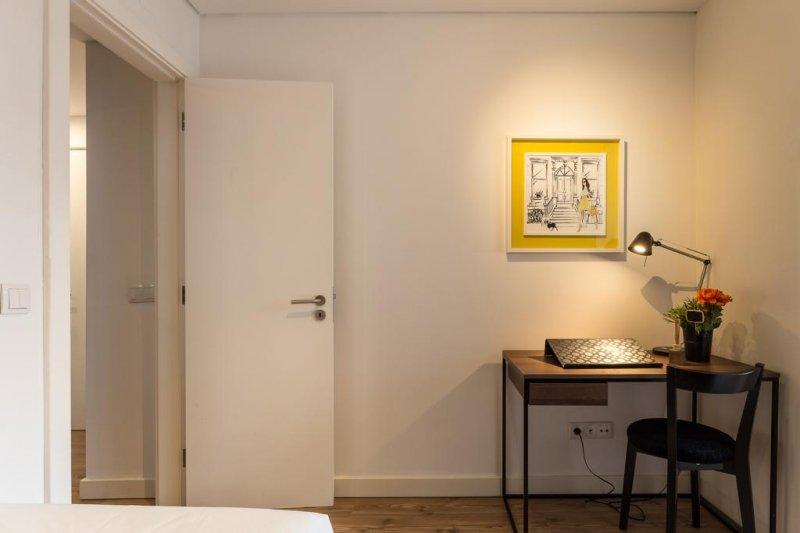 Appartement de 100 m² - Arroios | BVP-KI-866 | 26 | Bien vivre au Portugal