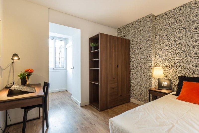 Appartement de 100 m² - Arroios | BVP-KI-866 | 28 | Bien vivre au Portugal