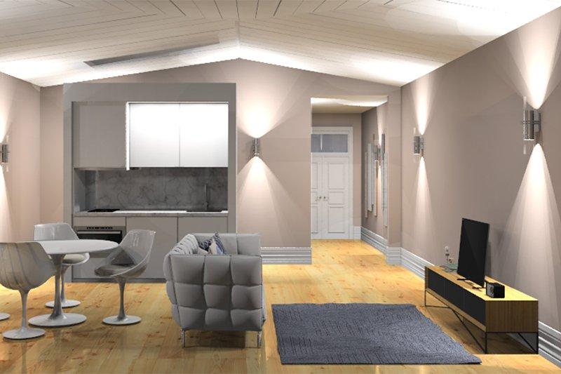 Loft T0+1 de 54 m² - Bonfim | BVP-iW-870 | 2 | Bien vivre au Portugal