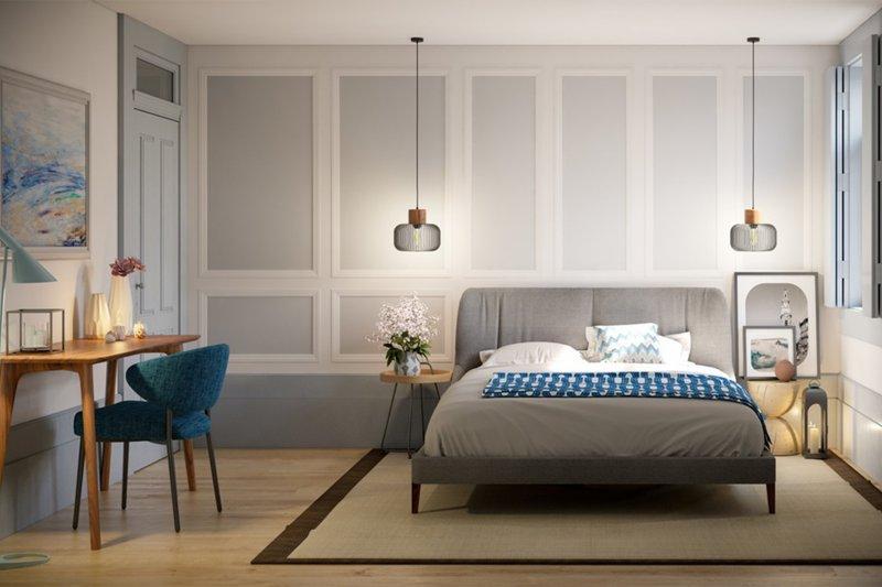 Appartement T2 de 97 m² - Baixa do Porto / Cedofeita | BVP-FaC-876 | 1 | Bien vivre au Portugal