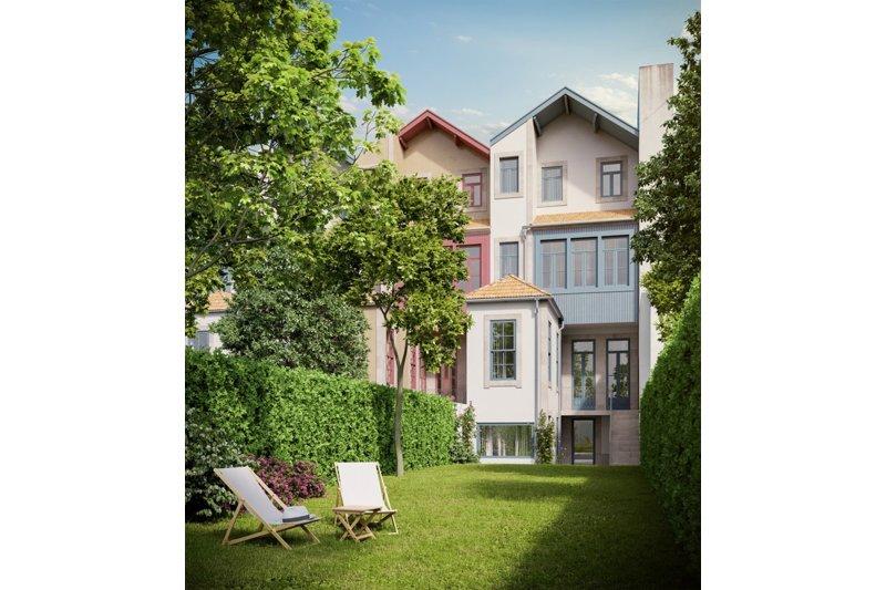 Appartement T2 de 97 m² - Baixa do Porto / Cedofeita | BVP-FaC-876 | 2 | Bien vivre au Portugal