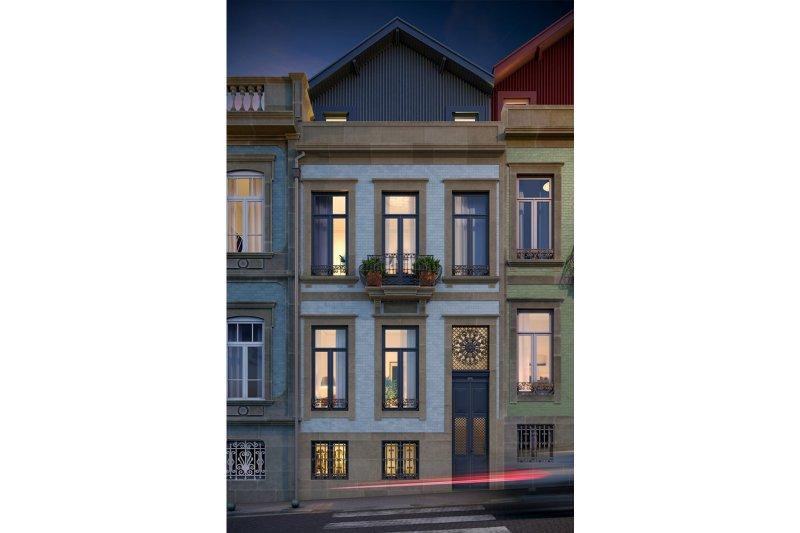 Appartement T2 de 97 m² - Baixa do Porto / Cedofeita | BVP-FaC-876 | 3 | Bien vivre au Portugal