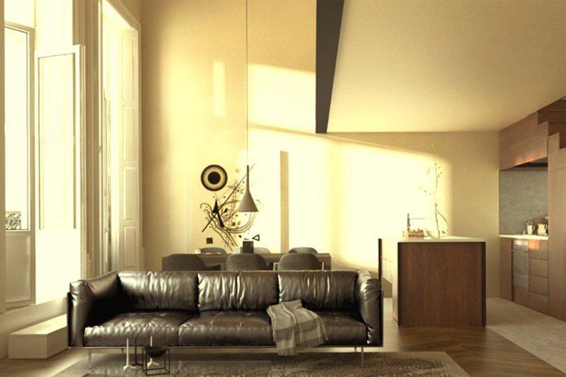 Duplex T2 de 122 m² - Baixa do Porto / Santo Ildefonso | BVP-FaC-878 | 1 | Bien vivre au Portugal