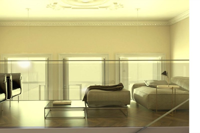 Duplex T2 de 122 m² - Baixa do Porto / Santo Ildefonso   BVP-FaC-878   2   Bien vivre au Portugal