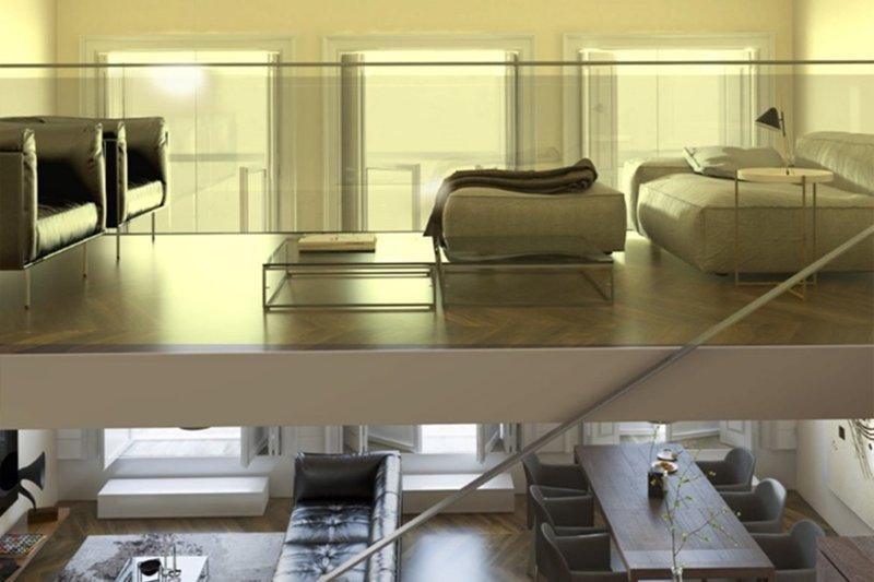 Duplex T2 de 122 m² - Baixa do Porto / Santo Ildefonso   BVP-FaC-878   3   Bien vivre au Portugal