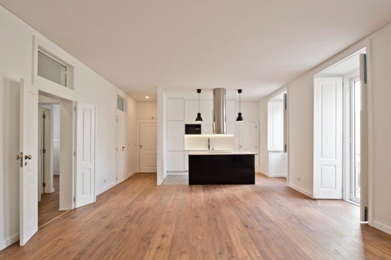 Appartement T2 de 75 m² - Belém | BVP-FaC-881 | 1 | Bien vivre au Portugal