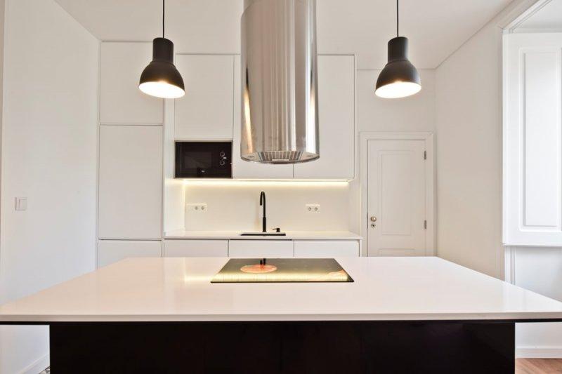 Appartement T2 de 75 m² - Belém | BVP-FaC-881 | 2 | Bien vivre au Portugal