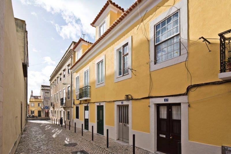 Appartement T2 de 75 m² - Belém | BVP-FaC-881 | 7 | Bien vivre au Portugal