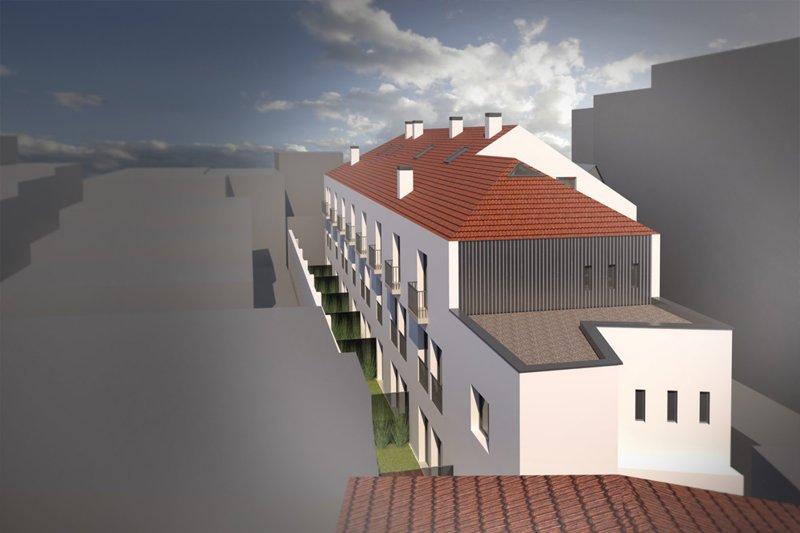 Duplex T3 de 92 m² - Baixa do Porto / Vitória | BVP-FaC-883 | 5 | Bien vivre au Portugal