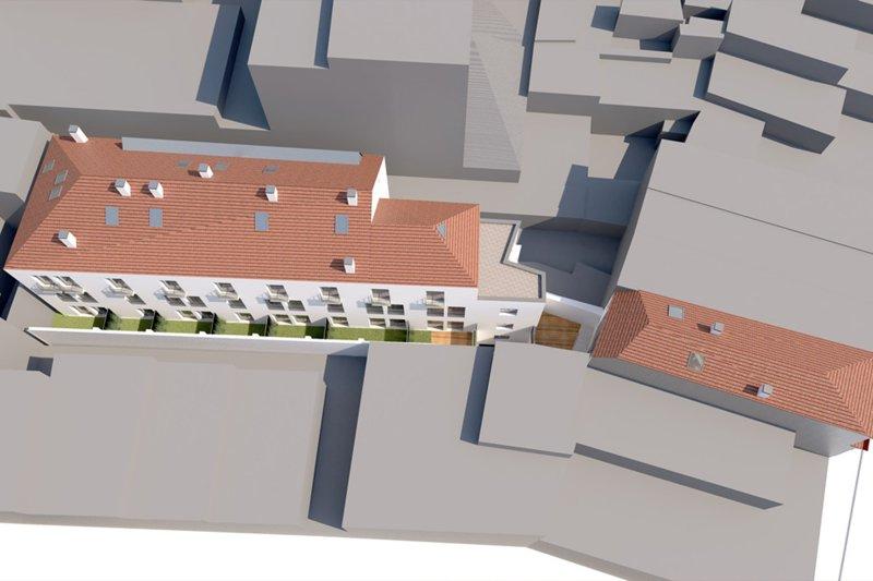Duplex T3 de 92 m² - Baixa do Porto / Vitória | BVP-FaC-883 | 6 | Bien vivre au Portugal