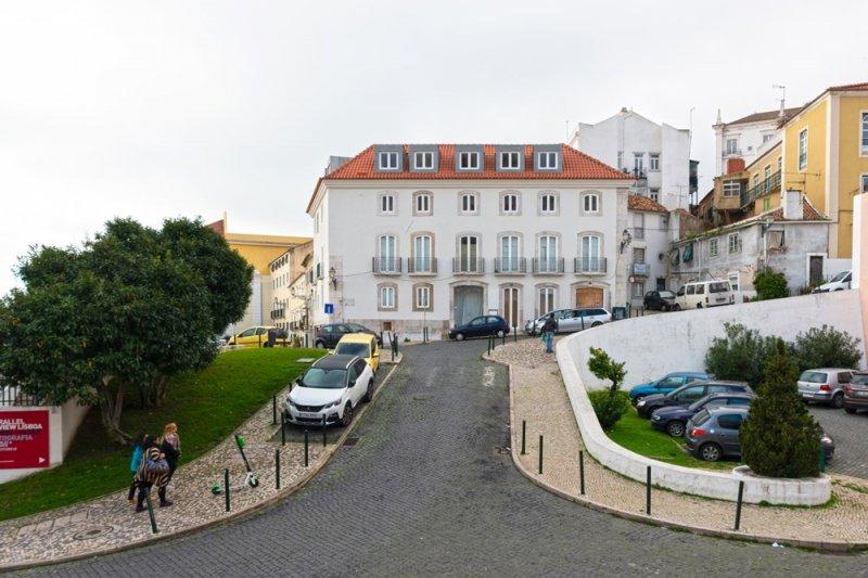 Appartement T2 de 100 m² à deux pas du Panthéon National - São Vicente / Graça | BVP-FaC-887 | 7 | Bien vivre au Portugal