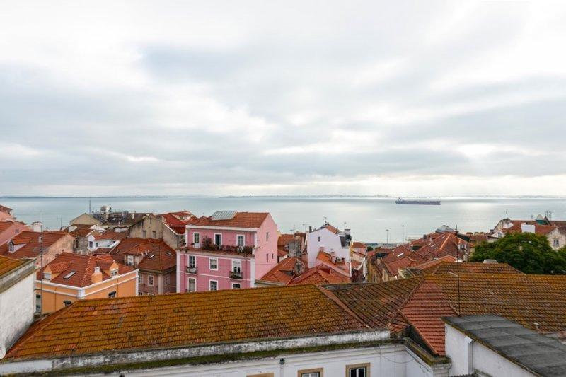 Appartement T2 de 100 m² à quelques mètres du Panthéon National - São Vicente / Graça | BVP-FaC-888 | 1 | Bien vivre au Portugal
