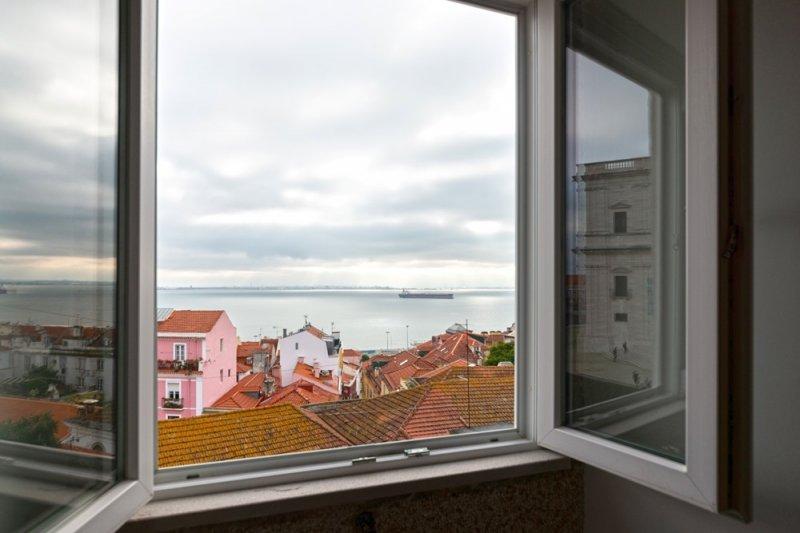 Appartement T2 de 100 m² à quelques mètres du Panthéon National - São Vicente / Graça | BVP-FaC-888 | 2 | Bien vivre au Portugal