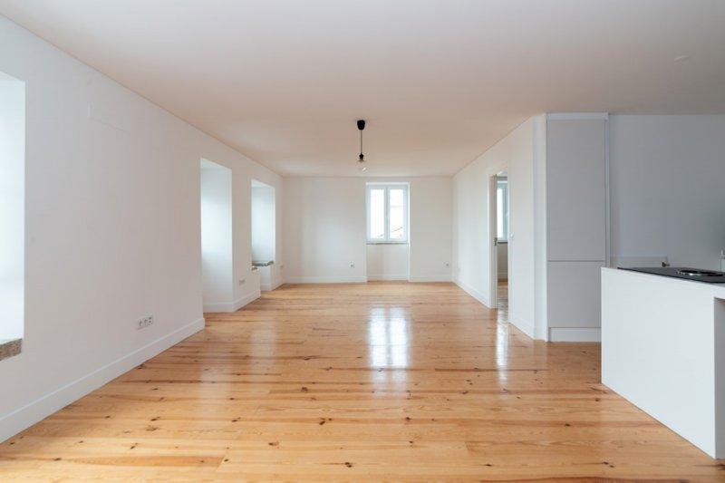 Appartement T2 de 100 m² à quelques mètres du Panthéon National - São Vicente / Graça | BVP-FaC-888 | 3 | Bien vivre au Portugal