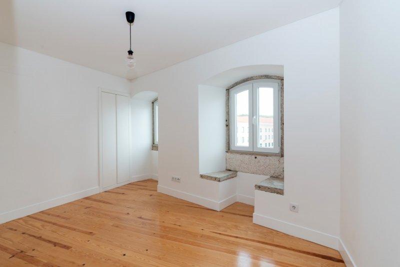 Appartement T2 de 100 m² à quelques mètres du Panthéon National - São Vicente / Graça | BVP-FaC-888 | 5 | Bien vivre au Portugal