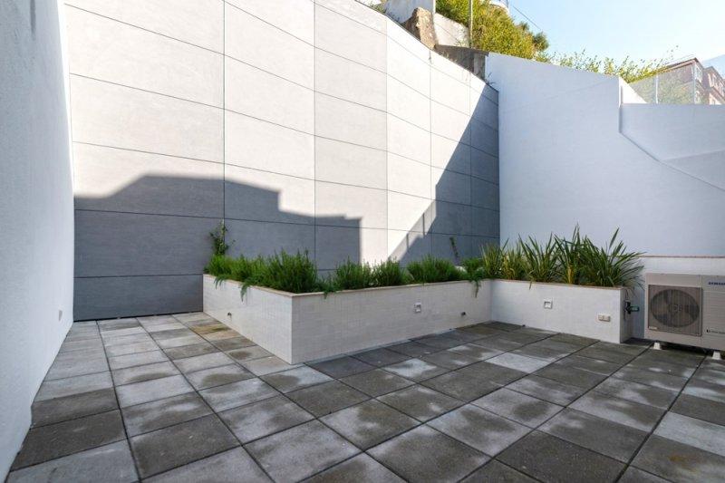 Appartement T3 de 105 m² avec terrasse - São Vicente / Graça | BVP-FaC-889 | 4 | Bien vivre au Portugal